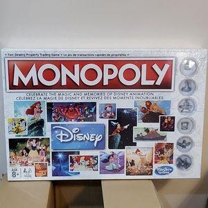 Monopoly: Disney Amination Edition